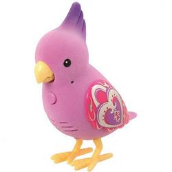 Игрушка птичка поющая Little Live Pets Дорогуша Полли 28222
