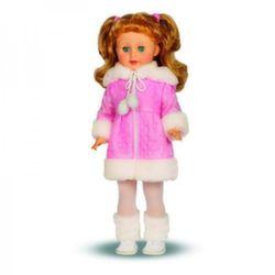 Кукла Весна Людмила 12 со звуковым устройством 52,5 см В110/о