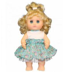 Кукла Весна Малышка Любочка 9, 21 см В112