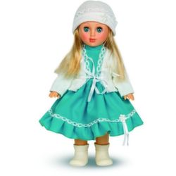 Кукла Весна Алла 8, 35 см В1148/С1148