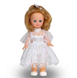 Кукла Весна Лена 1 озвученная 35 см В13/о/С13/о