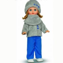 Кукла Весна Маргарита 8 озвученная, 40 см В132/о/С132/о