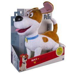 Тайная жизнь домашних животных Макс звук Secret Life of Pets 72809_max