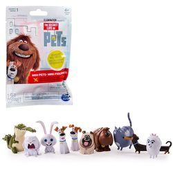 Тайная жизнь домашних животных Мини-фигурка в ассортименте Secret Life of Pets 72800