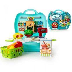 Чудо чемоданчик Овощной магазин 23 предмета PT-00461