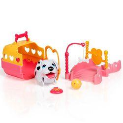 Набор Chubby Puppies Детская площадка 56701 далматин
