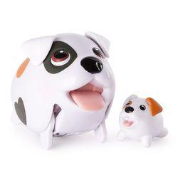 Chubby Puppies Упитанные собачки Коллекционная фигурка Джек-рассел терьер 15 см 56700 Jackrussell terrier