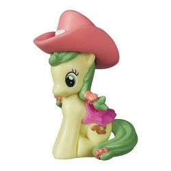 Фигурка Май Литл пони My Little Pony Яблочная Аллея Эппл Фриттер B2200/B2071