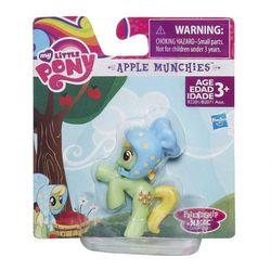 Фигурка Май Литл Пони Яблочная аллея My Little Pony B2071_apple munchies