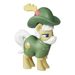 Фигурка пони My Little Pony Яблочная Аллея Эппл Штрудель B2071_apple strudel