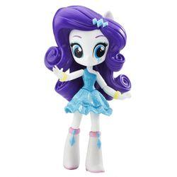My Little Pony Мини кукла пони Девушки Эквестрии Рарити Rarity B4903/7789