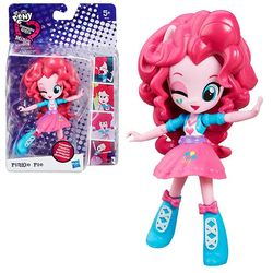 Мини кукла Май Литл Пони Девушки Эквестрии Пинки Пай B4903/7793