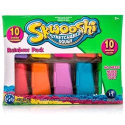 Skwooshi Сквоши Масса для лепки в контейнере S30012