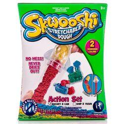 Skwooshi Сквоши Набор c формочками и массой для лепки в ассортименте S30007