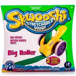 Skwooshi Сквоши Набор Большой роллер - масса для лепки и аксессуары S30002