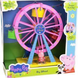 Игровой набор Свинка Пепа Луна-парк Колесо Обозрения Peppa Pig 30400