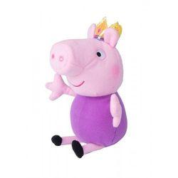 Мягкая игрушка Джордж принц Peppa Pig 20 см