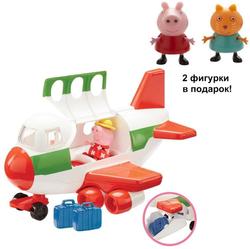 Игровой набор Свинка Пеппа Самолет Peppa Pig 30630