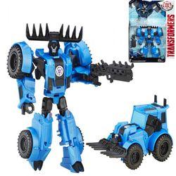 Трансформер Тандерхуф Роботы под прикрытием Thunderhoof B0070H/5596