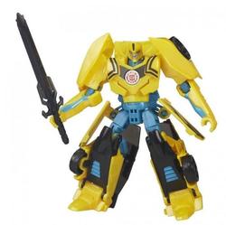 Трансформер Бамблби Роботы под прикрытием Night Strike Bumblebee B0070H/4688