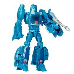 Transformers Трансформер Блур Войны Титанов Hyperfire Blurr Generations Deluxe B7762/7026