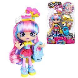 Shopkins Кукла Шопкинс Rainbow Kate с VIP картой 56343