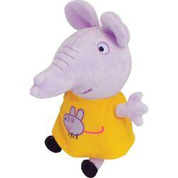 Мягкая игрушка Peppa Pig Эмили с мышкой 20 см 29623