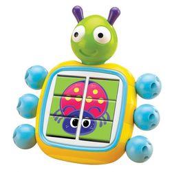 Игрушка музыкальная головоломка Веселый жук Tomy E71511