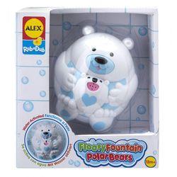 Полярный медвежонок с фонтаном Floaty fountain 841Bal