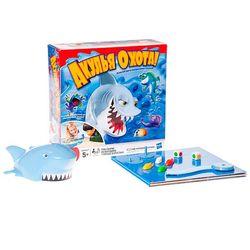 Игра настольная Акулья охота 33893