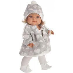 Antonio Juan реалистичная кукла Анхелика 38см 2261G