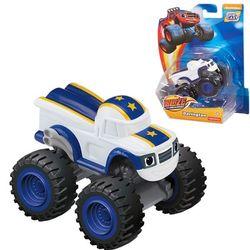 Blaze игрушка Вспыш Чудо Машинка Смельчак Darington CGF20/CGH55
