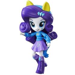 Мини кукла пони Девушки Эквестрии Рарити Rarity B4903/7791