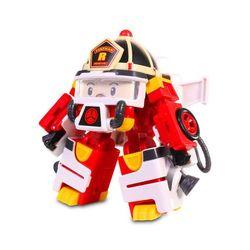 Робокар Поли трансформер Рой Астронавт, с костюмом в наборе 83313