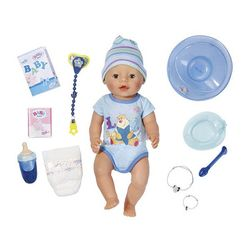 Беби Бон кукла Мальчик 43 см 822-012