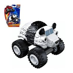 Вспыш Чудо машинка Медвежонок Панда Panda Bear Truck CGF20/DGK47