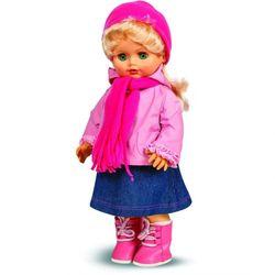 Весна Кукла Инна 22 говорящая 43см В1278