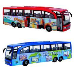 Игрушка Автобус туристический 33 см Dickie 3745005