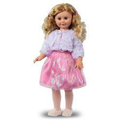 Моя подруга Кукла Милана 19 говорящая 70см В361