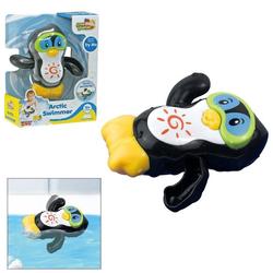 Игрушка для ванной Пингвин Арктический  с заводным механизмом Arctic Swimmer 4322