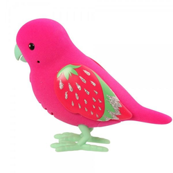 Поющая птичка Little Live Pets Ягодка Белль 28222