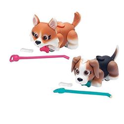 Игрушка собачки на поводке Pet Parade PTD01111/2