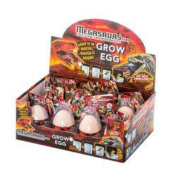 Игрушка яйцо вылупляется Динозавр SV12037