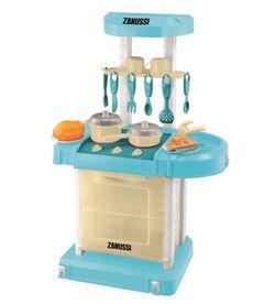 Детская кухня электронная Zanussi HTI 1680865