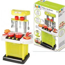 Детская кухня электронная Smart 1684082