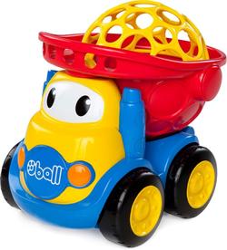 Детская Машинка Самосвал Oball 25 см 10312