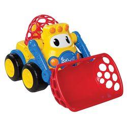 Детская Машинка Погрузчик Oball 30 см 10313