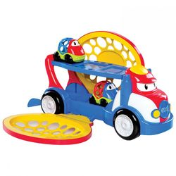 Детская Машинка Автовоз Oball 30 см 10313