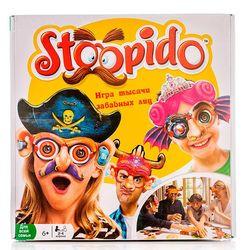 Игра настольная Stoopido NPD1504