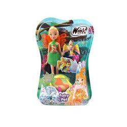 Кукла Винкс Стелла с волшебным питомцем IW01221500